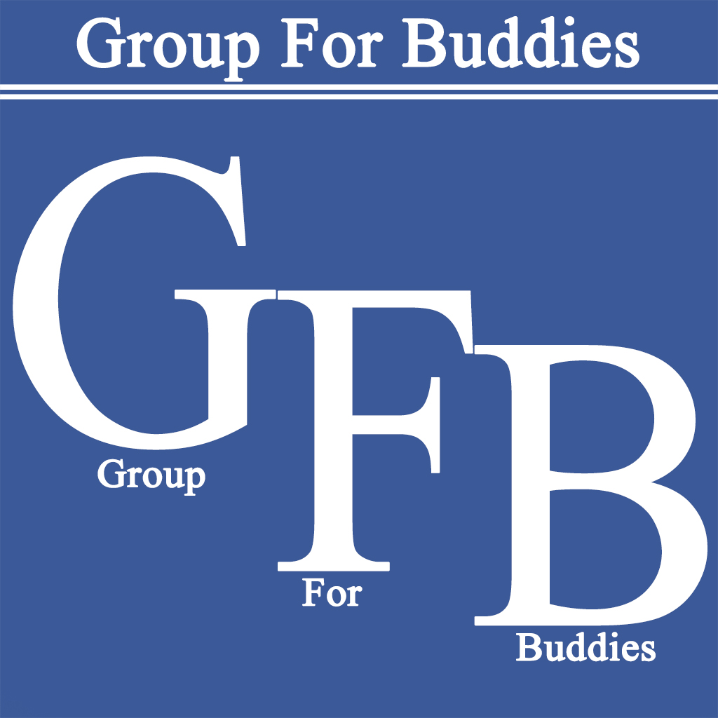 Group For Buddies